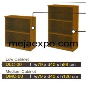 Meja Kantor Expo MD Series DLC 00, DMC 00