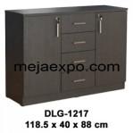 Meja Kantor Expo MD Series Gradenza Expo DLG 1217