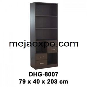 Meja Kantor Expo MD Series Gradenza Expo DHG 8007