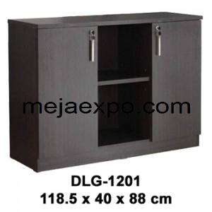 Meja Kantor Expo MD Series Gradenza Expo DLG 1201
