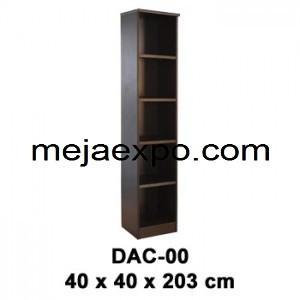 Meja Kantor Expo MD Series Lemari Arsip DAC 00