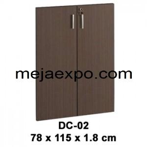 Meja Kantor Expo MD Series Lemari Arsip DC 02