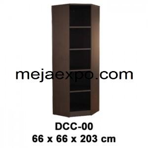 Meja Kantor Expo MD Series Lemari Arsip DCC 00