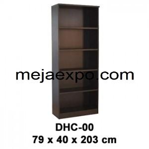 Meja Kantor Expo MD Series Lemari Arsip DHC 00
