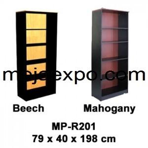 Lemari Arsip Tanpa Pintu Expo MP R201