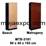 Lemari Buku Expo MTB 3181