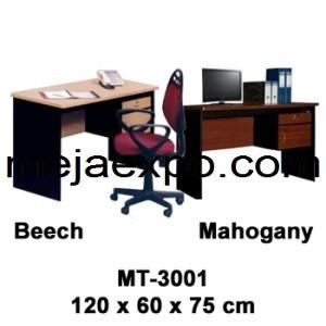 Meja Kantor Expo MT 3001