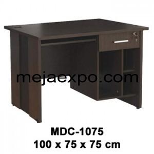 Meja Komputer Expo MDC 1075
