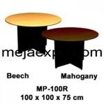 Meja Rapat Bulat Expo MP 100R