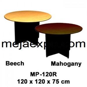 Meja Rapat Bulat Expo MP 120R