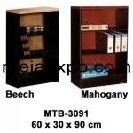 Rak Buku Expo MTB 3091
